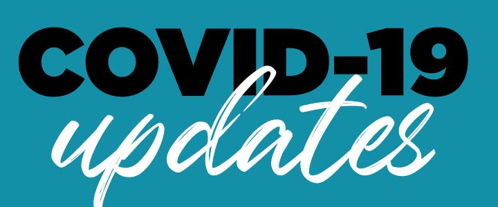 COVID-19 Update  –  17 April 2020