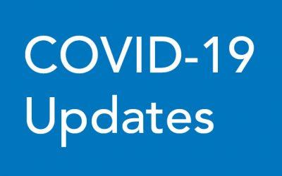 COVID-19 Update  2 April 2020