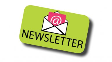 March – April Newsletter   –   8 April 2020